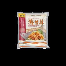 燉奶佬即食海蜇絲(香辣味)