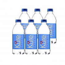 KURE - 納米氧氣水